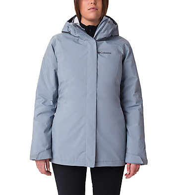 Women's Tolt Track Interchange Jacket , front