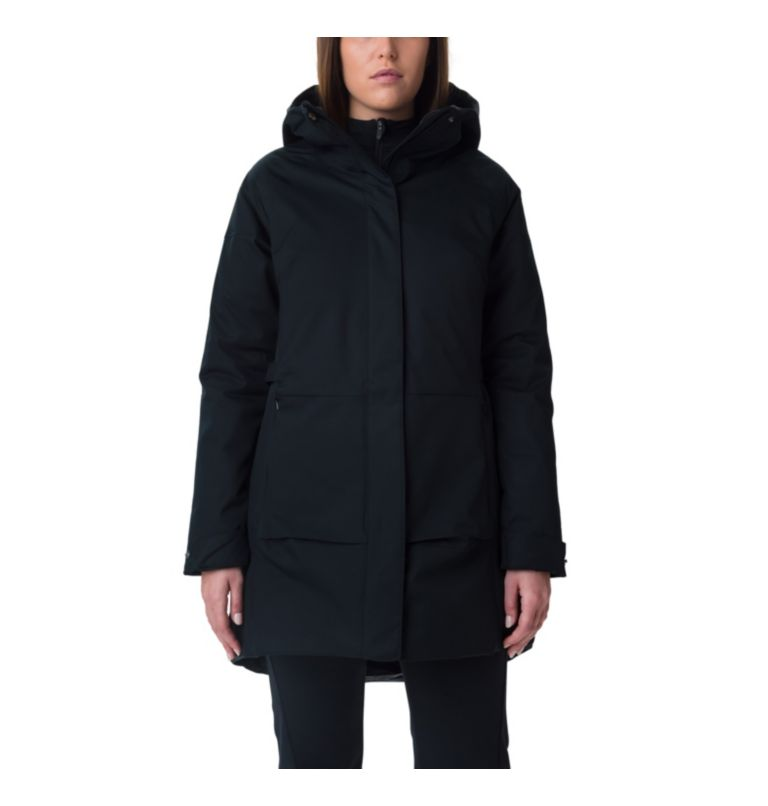 Trench Autumn Rise Femme Trench Autumn Rise Femme, front