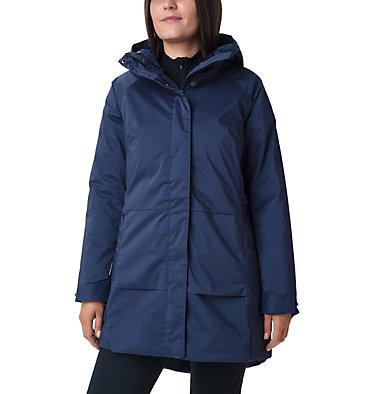 Autumn Rise Trenchcoat für Damen , front
