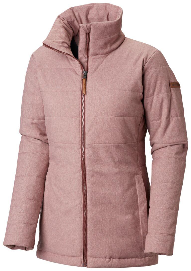 Columbia Womens Achen Lake EXS Jacket