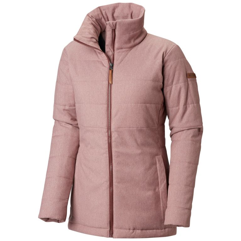 Columbia Womens Achen Lake EXS Jacket