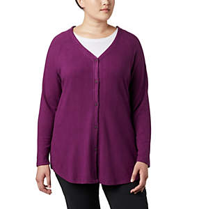 Women's By the Hearth™ Cardigan - Plus Size