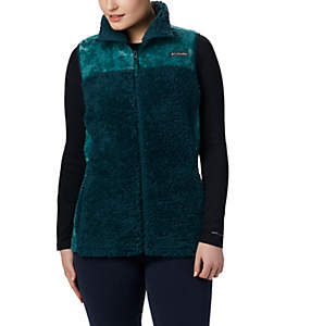 Women's Winter Pass™ Fleece Vest