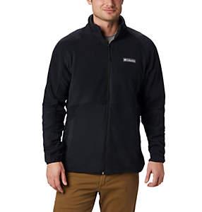 Men's Basin Trail™ Fleece Full Zip - Big