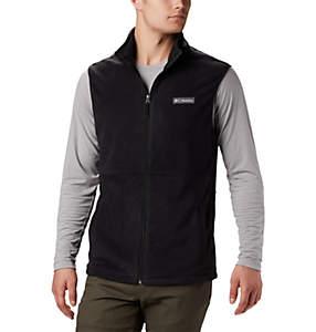 Men's Basin Trail™ Fleece Vest - Tall