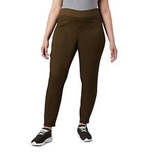 Women's Pinnacle Peak™ Hybrid Pant - Plus Size