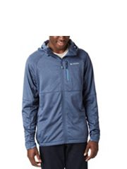 e670d49bc Men's Outdoor Elements™ Hooded Full Zip Jacket