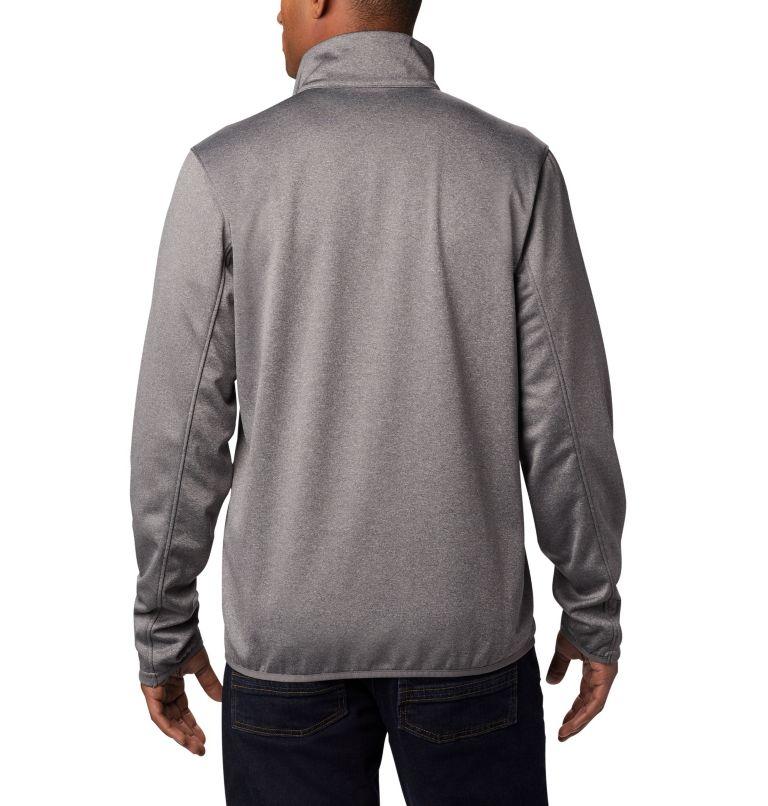 Men's Outdoor Elements Jacket Men's Outdoor Elements Jacket, back