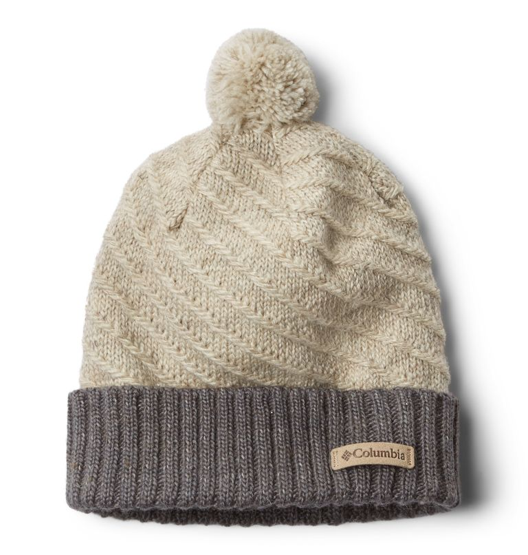 Mighty Lite™ Beanie | 191 | O/S Bonnet Mighty Lite Unisexe, Chalk Heather, front