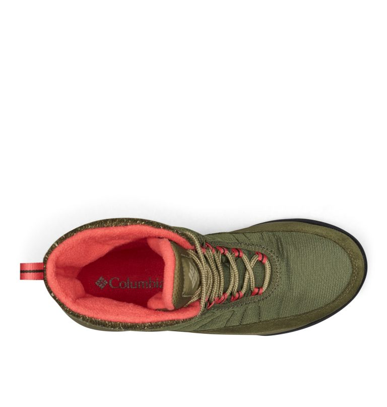 Nikiski Stiefel für Damen Nikiski Stiefel für Damen, top