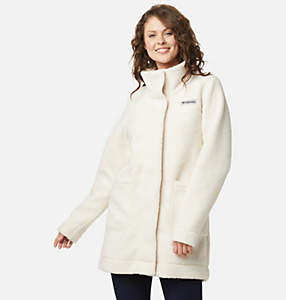 Manteau long Panorama™ pour femme