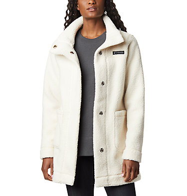 Women's Panorama Long Jacket , front