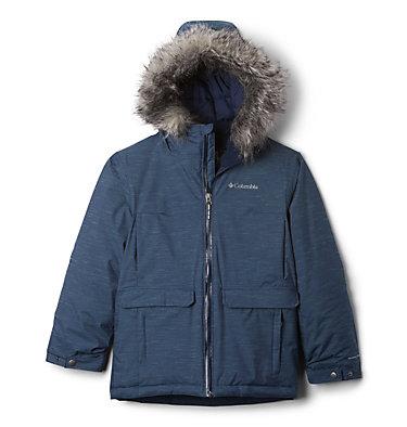 Boys' Basin Butte™Casual Ski Jacket , front