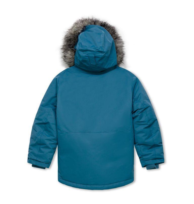 Nordic Strider Jacke für Jungen Nordic Strider Jacke für Jungen, back