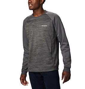 Men's Tech Trail™  Midlayer Crew Shirt