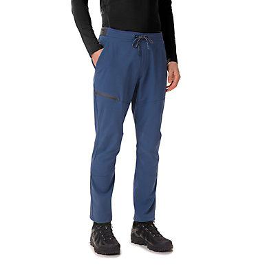 Pantaloni Tech Trail Fall da uomo , front