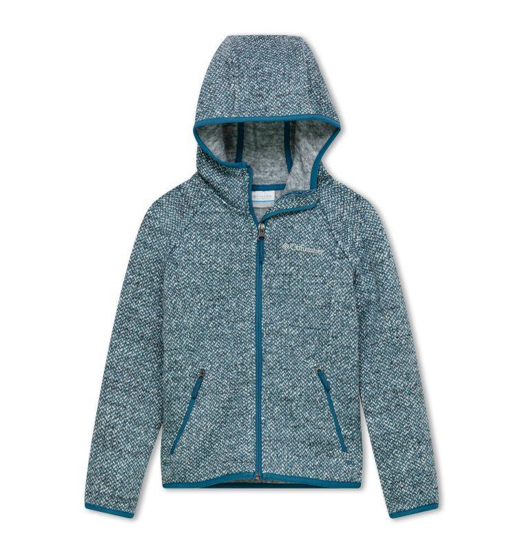 Fleece Chillin™ Full Zip da ragazzo Fleece Chillin™ Full Zip da ragazzo, front