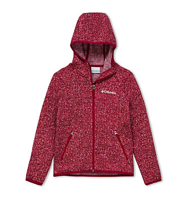 Chillin™ Fleecejacke Junior , front