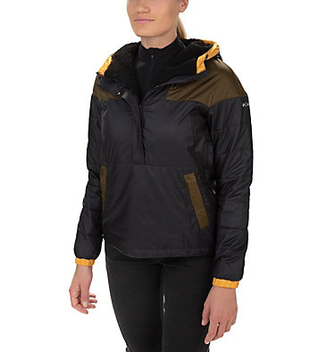 Columbia Lodge™ Pullover Jacke , front