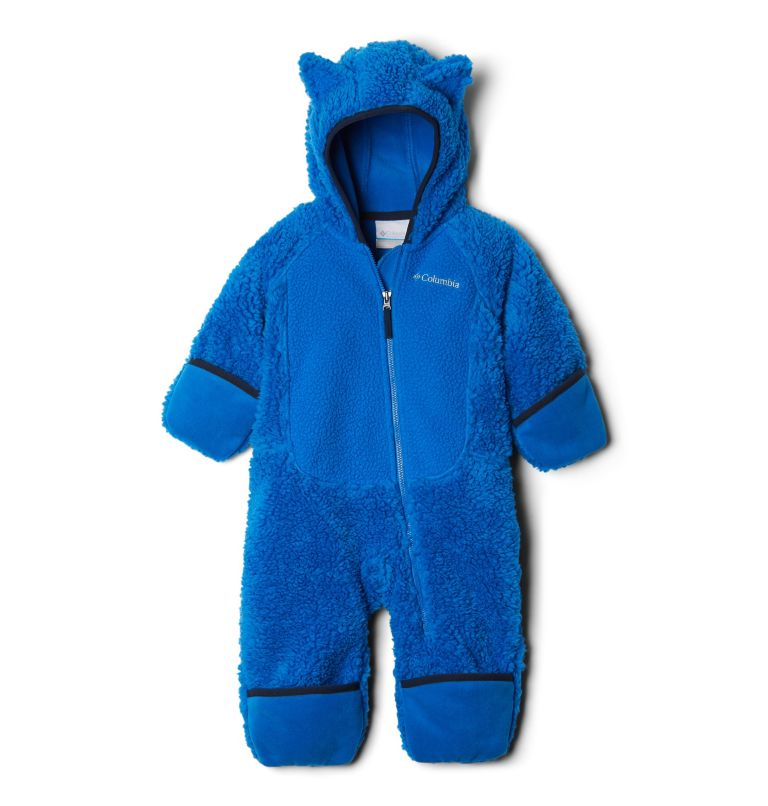 Combinaison En Polaire Foxy Baby Bébé Combinaison En Polaire Foxy Baby Bébé, a1