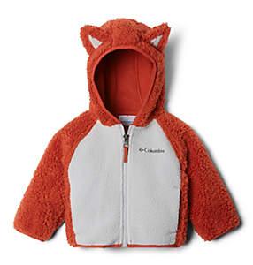Infant Foxy Baby™ Sherpa Full-Zip