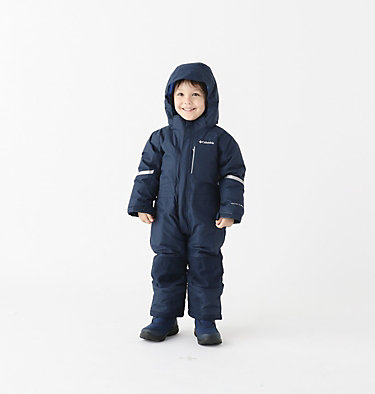 Youth Buga II Snowsuit , front