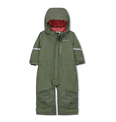 Infant Buga II Snowsuit , front