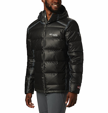 Men's OutDry™ Ex Alta Peak Down Jacket , front