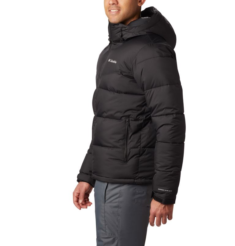 Men's Iceline Ridge Ski Jacket Men's Iceline Ridge Ski Jacket, a1