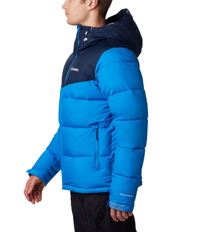 Men's Iceline Ridge Ski Jacket Men's Iceline Ridge Ski Jacket, a1