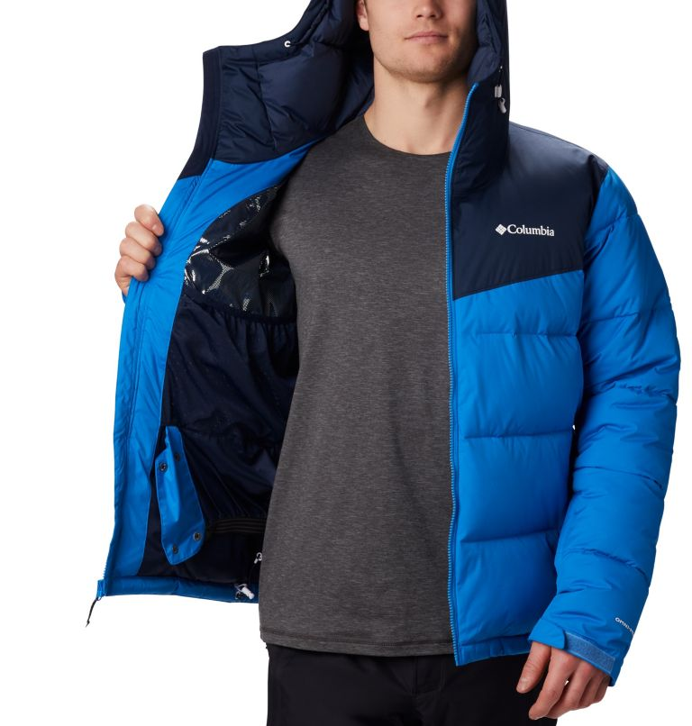 Men's Iceline Ridge Ski Jacket Men's Iceline Ridge Ski Jacket, a5