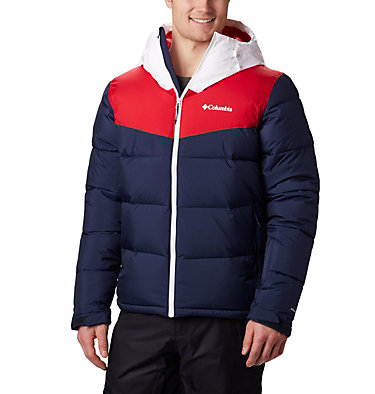 Men's Iceline Ridge Jacket , front