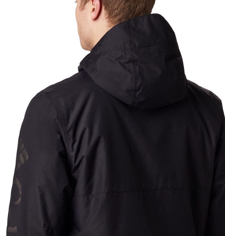 Timberturner™ Jacket   010   M Men's Timberturner Ski Jacket, Black, a1