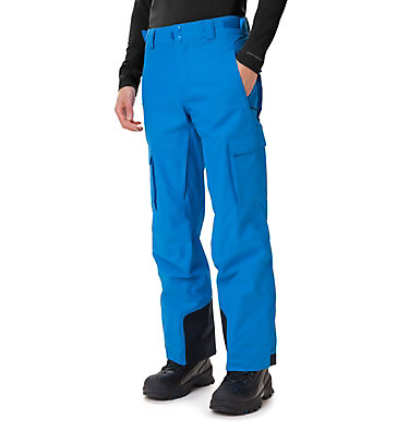 Pantalon Ridge 2 Run III Homme , front