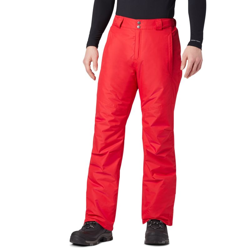 Men's Bugaboo IV Ski Pant Men's Bugaboo IV Ski Pant, front