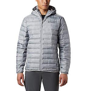 Men's Lake 22™ Down Hooded Jacket