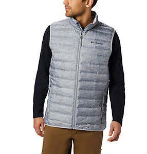 Lake 22™ Down Vest - Tall