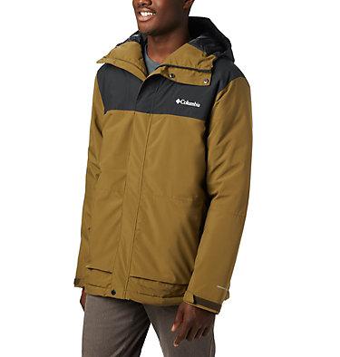 Horizon Explorer isolierte Jacke für Herren – in Übergrößen , front