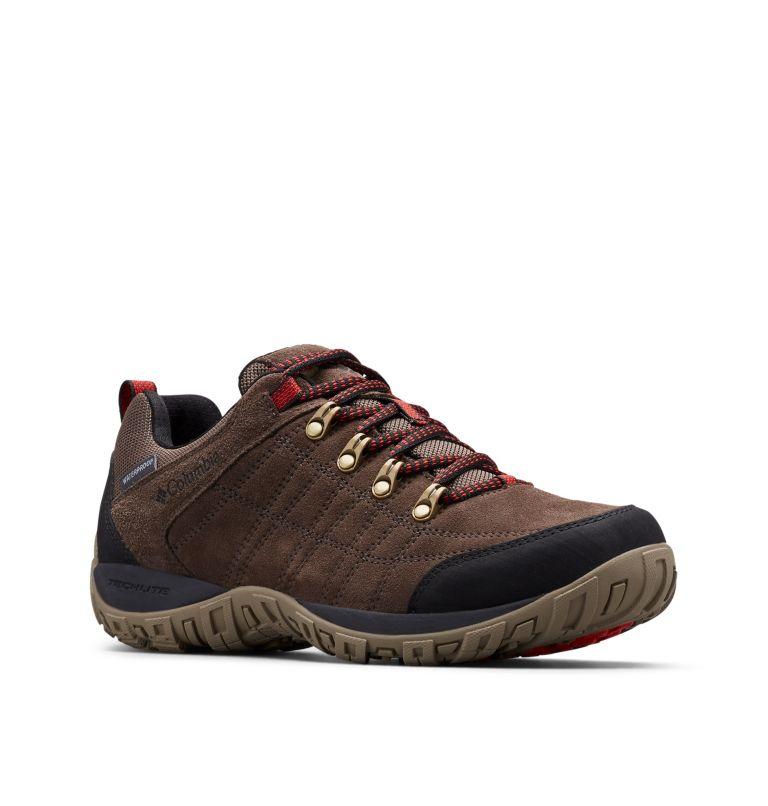 meilleure sélection 48ed7 8d3fd Chaussure Imperméable En Suédine Peakfreak™ Venture II Homme