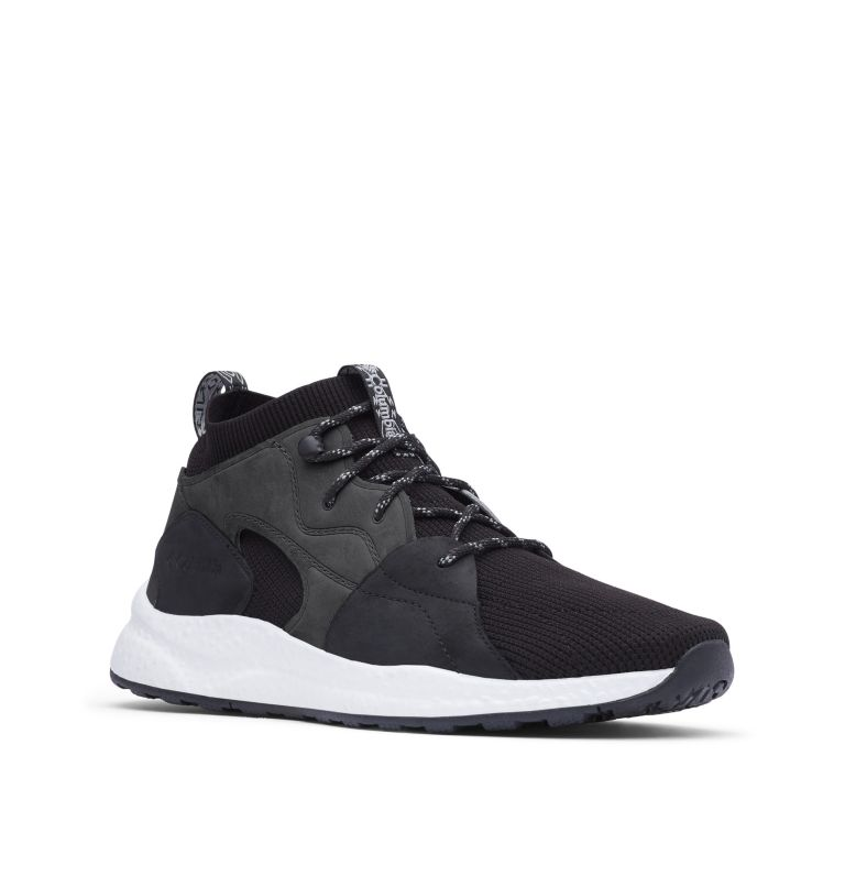 Sneaker Mid SH/FT™ OutDry™ Homme Sneaker Mid SH/FT™ OutDry™ Homme, 3/4 front