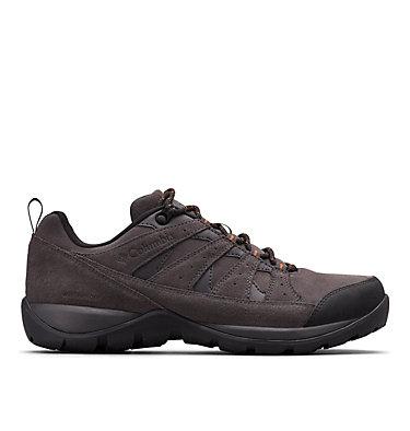 Chaussures De Randonnée Imperméables En Cuir Redmond™ V2 Homme , front