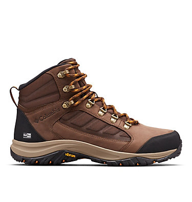 Men's 100MW™ Mid OutDry™ Hiking Shoe , front
