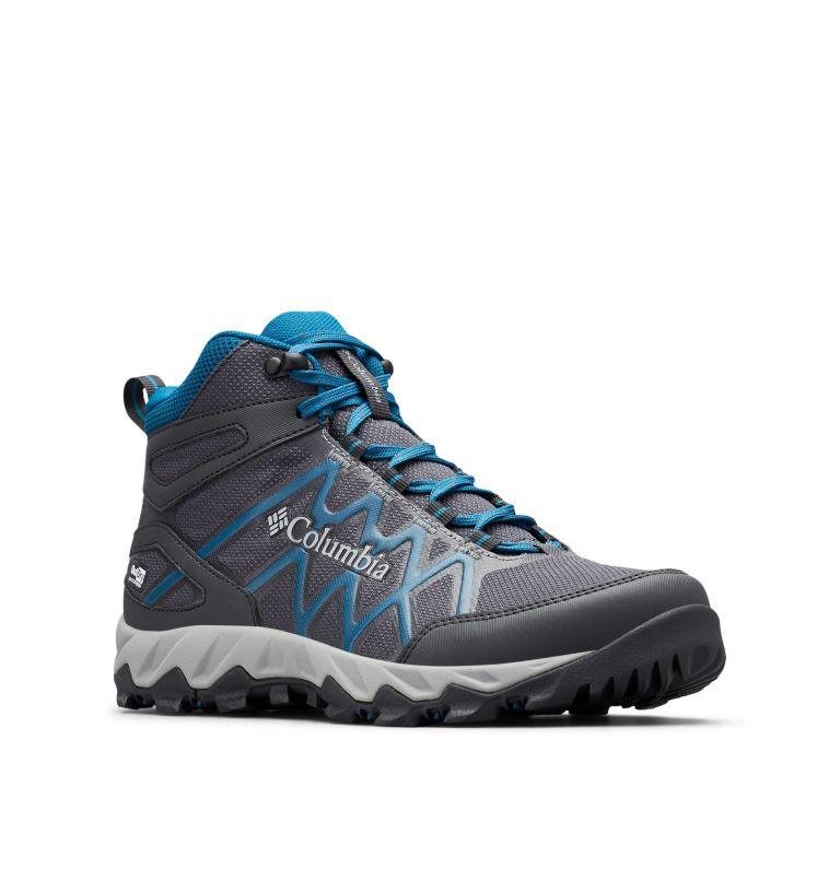 Peakfreak X2 Mid OutDry™ Schuh für Damen Peakfreak X2 Mid OutDry™ Schuh für Damen, 3/4 front