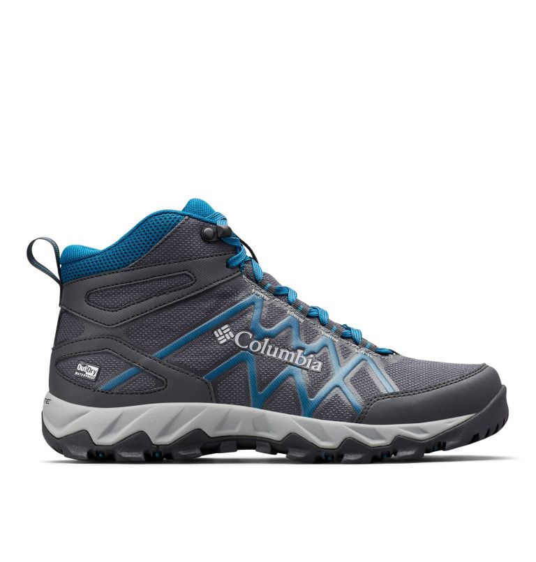 Peakfreak X2 Mid OutDry™ Schuh für Damen Peakfreak X2 Mid OutDry™ Schuh für Damen, front