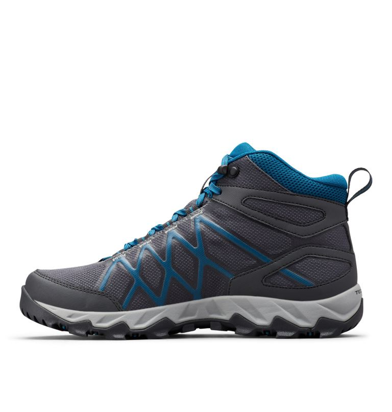 Peakfreak X2 Mid OutDry™ Schuh für Damen Peakfreak X2 Mid OutDry™ Schuh für Damen, medial