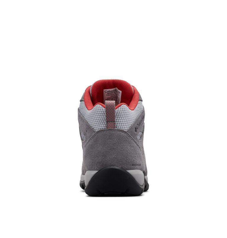 1b680cf97c bota de media caña de montaña impermeable redmond