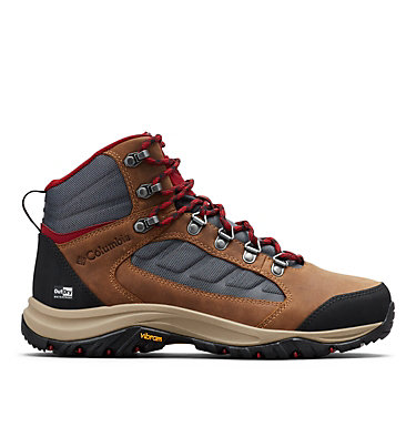 Women's 100MW™ Mid OutDry™ Hiking Shoe , front