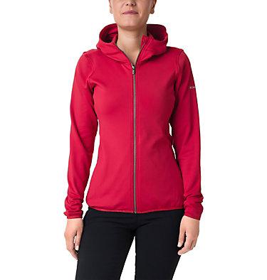 Giacca Windgates Full-Zip Fleece da donna , front