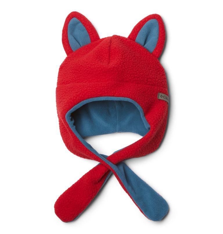 Tiny Animal™ Beanie II   613   O/S Bonnet Tiny Animal II Enfant, Mountain Red, front