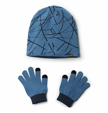 Ensemble Bonnet Gants Set II Junior , front